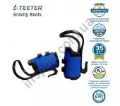 Инверсионные ботинки Teeter Hang Ups EZ-Up Gravity Boots