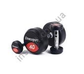 Профессиональный гантельный ряд Fitnessport FDS-10 10/40kg (13пар)