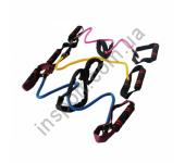 Эспандер для степа - среднее сопротивление Alex FT-E-R001M