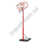Баскетбольная стойка SBA PE003