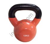 Виниловая гиря 12 кг Spart DB2174-12