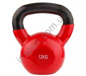 Гиря виниловая Stein 12 кг LKDB-611-12
