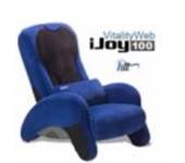 iJoy 100 Interactive Health (США) Синий, красный,