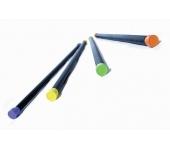 Гимнастическая палка Reebok RE-21094 4 кг