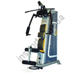 Фитнес станция Halley Home Gym 3.5