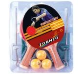 Набор для тениса Torneo Training