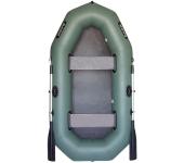 Надувная лодка BARK В-240