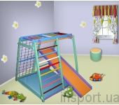 Детский спортивно-игровой комплекс