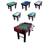 Игровой стол Гемблер 9 в 1