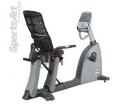 Велотренажер горизонтальный SportsArt C532R