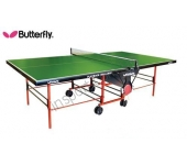 Теннисный стол Butterfly Playback Indoor Rollaway
