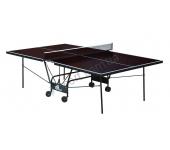 Всепогодный теннисный стол Gs-2– Compact Street