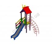 Детский комплекс МВМ Петушок