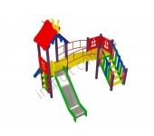 Детский комплекс МВМ Звездочка 3