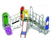 Детский комплекс МВМ Лондон