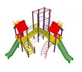 Детский комплекс МВМ Тропинки