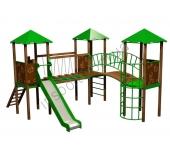 Детский комплекс МВМ Лев