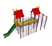 Детский комплекс МВМ Гимнаст