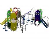 Детский комплекс МВМ Нью Йорк