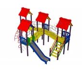 Детский комплекс МВМ Моряк 2