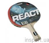 Теннисная ракетка Stiga React WRB 1877-01