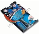 Теннисная ракетка Stiga Carbon CR ***