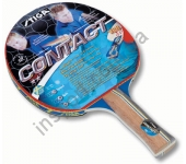 Теннисная ракетка Stiga  Contact WRB ** 1635-64