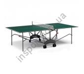 Теннисный cтол Kettler 7046-150 Classic зелёный