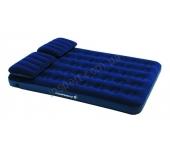 Матрац 2-местный  с подушкой Smart Quickbed Double