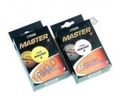 Теннисные мячи Stiga Master*