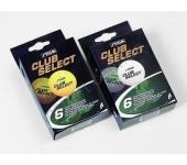 Теннисные мячи Stiga Club Select