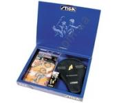 Набор для тенниса Stiga Box***