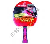 Теннисная ракетка Butterfly Kreanga Power