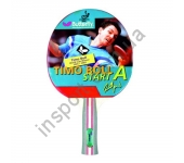 Теннисная ракетка Butterfly Timo Boll Start