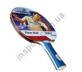 Теннисная ракетка Butterfly Timo Boll 500 School