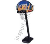 5H591SCN Баскетбольная стойка Spalding NBA Junior Series 24