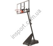 Баскетбольная мобильная стойка Spalding NBA Teams 44