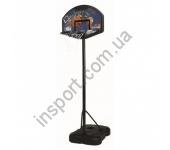 Мобильная стойка Spalding NBA Gold Highlight 42