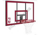 Щит с кольцом Spalding NBA Combo 44