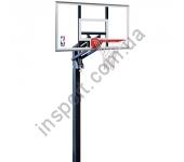 88365CN Баскетбольная стойка Spalding Acrilyc In-Ground 54``