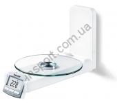 Весы кухонные дизайнерские настенные Beurer KS 52