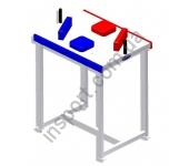 Стол для армрестлинга в полож. стоя 704 Vadzaari