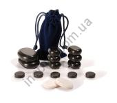 Набор базальтовых камней для стоунтерапии UMS-16TC