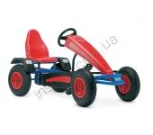 Веломобиль Berg Extra BF-3 Sport blue