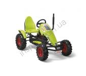 Веломобиль Berg Toys Claas BF-3