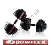 Наборные гантели Bowflex BD221k