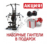 Фитнес станция Finnlo Bio Force Extreme