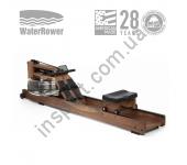 Гребной тренажер WaterRower Classic 300 S4