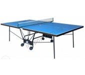 Теннисный стол GSI-Sport Gk-6– Compact Premium
