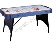 Игровой стол-аэрохоккей Blue Ice в комплекте (ВБ)